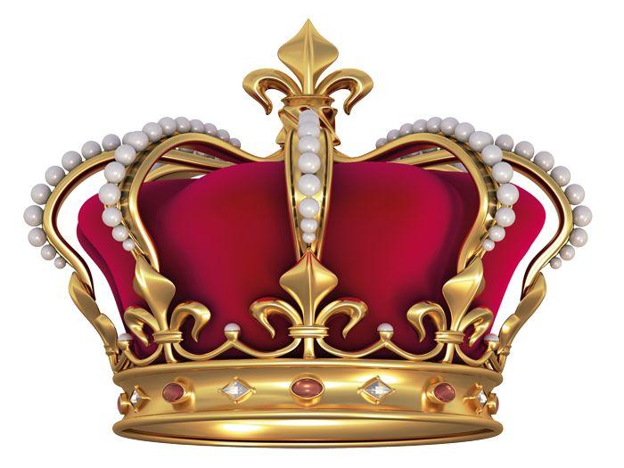 Imperial Crown colour