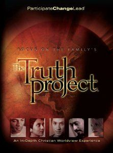 The Truth Project, amazing life changing series.