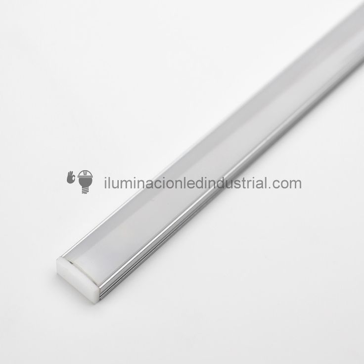 Barra lineal LED SENSA TOUCH, 6W, 30cm - - Tiras LED - ILUMINACION INDUSTRIAL LED - Lighting Solution