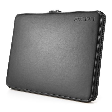 SGP The new iPad Leather Case Zipack Series