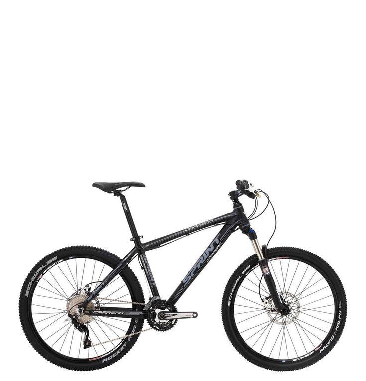 Sprint 26 Zoll Herren MTB Fahrrad DeLux