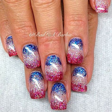 15-4th-of-July-Acrylic-Nail-Art-Designs-2016-Fourth-of-July-Nails-2