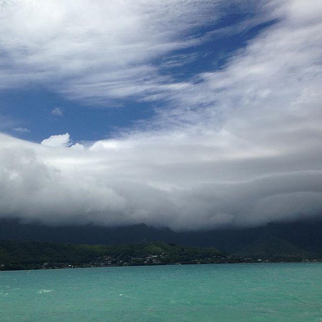 【ham_mitarashi】さんのInstagramをピンしています。 《天国の海、サンドバーに行った時の📷  #サンドバー #ハワイ #カメラ女子 #hawaii #camera #ニコン #nikon #海 #바다》