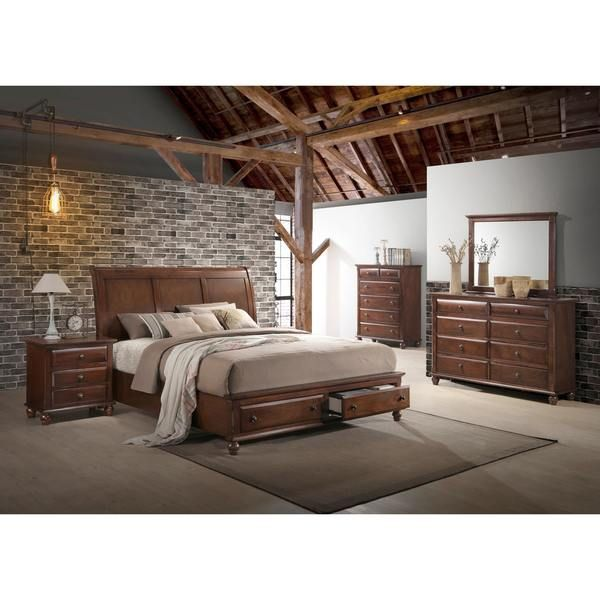 25 Best Ideas About Dark Wood Bedroom On Pinterest: 25+ Best Ideas About Cherry Wood Bedroom On Pinterest