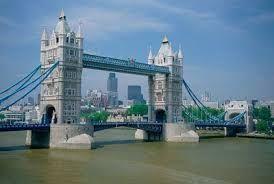 Londres. Tower Bridge