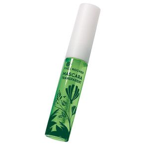 transparent mascara | Green Summer - Mascara Transparent, mascara Yves Rocher