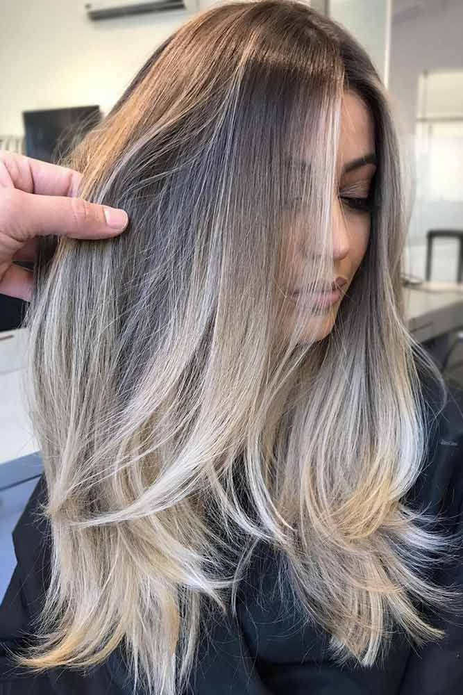 The Breathtaking Ash Blonde Hair Gallery 24 Trendy Cool Toned