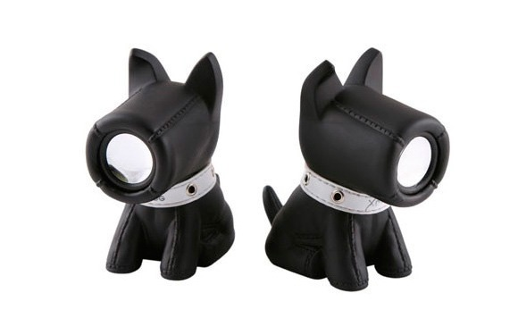 Puppy USB Speaker