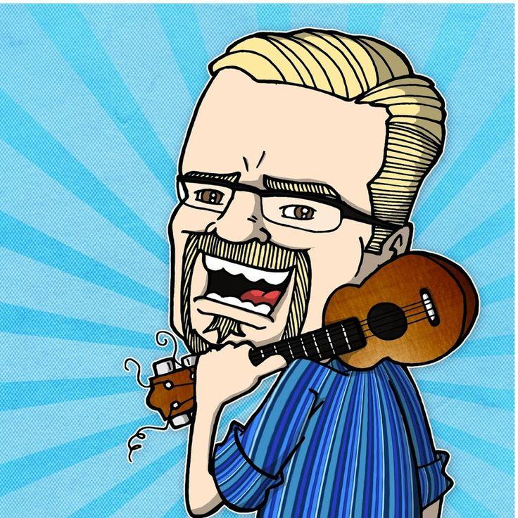 how to play free falling on the ukulele