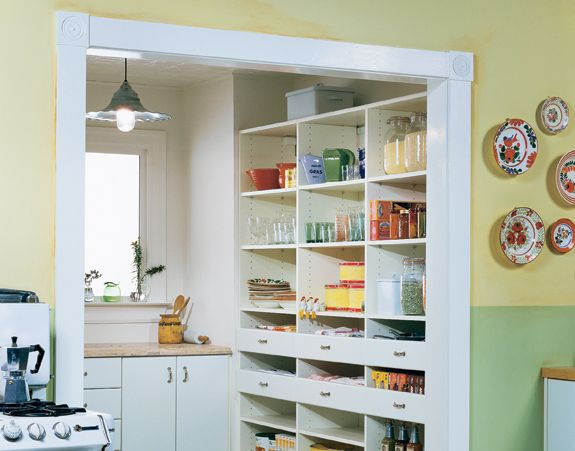 Walk In Pantry Design Ideas white sliding drawers Wicho Likes This For A Pantry Kitchen Eclectic Kitchen Baltimore California Closets Maryland