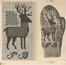 Bilderesultat for nordic knitting chart