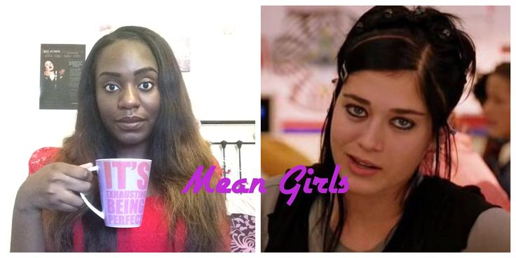 The Mean Girls movie will never get old. There's too many great lines! What's your favourite? Here I tackle Janis Ian's monologue when she tells Regina George exactly what she thinks of her!   #meangirls #janisian #reginageorge