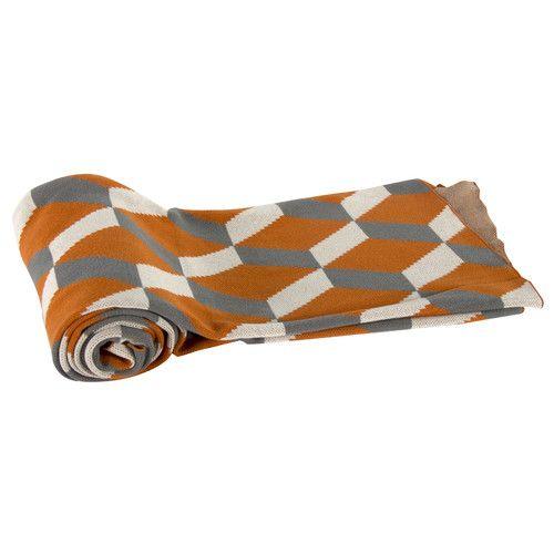 Found it at AllModern - Cashmere Throw Blanket