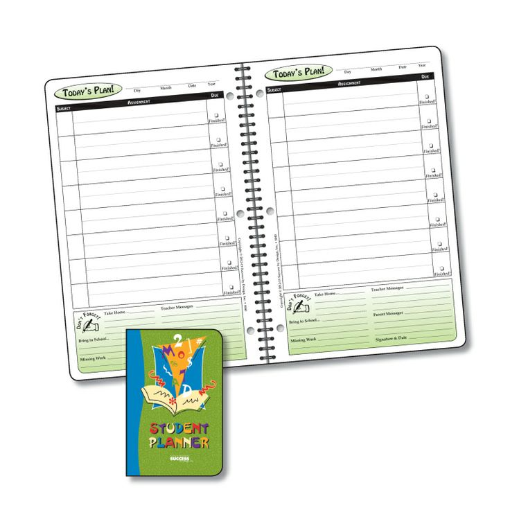 contains all the features of our best selling 5020 planner