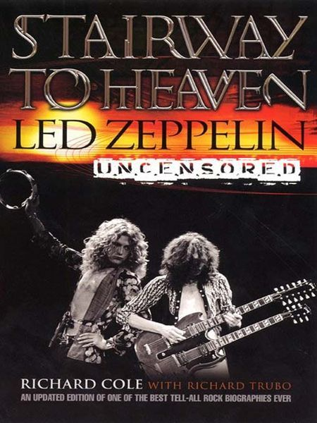 Stairway to Heaven Live by Led Zeppelin