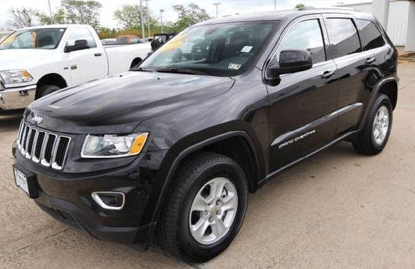 Best Jeep Grand Cherokee Laredo For Sale