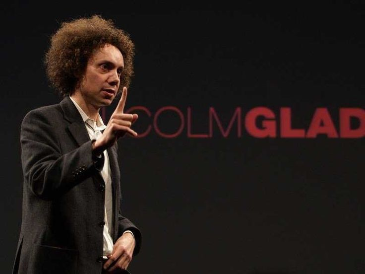 "When asked what had helped make him so successful, Gladwell said he was no longer held back by fear.  ""I try to be unafraid of making a fool of myself,"" he said. ""I don't mind changing my mind.""  ""The older I get,"" Gladwell continued, ""the more I understand that the only way to say valuable things is to lose your fear of being corrected.  Read more: http://www.businessinsider.com/malcolm-gladwell-most-important-factor-of-success-2014-10#ixzz3HS2igLwf  malcolm gladwell ted"