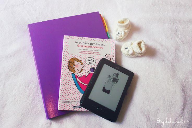 Mes 9 indispensables en début de grossesse, Blog du Dimanche