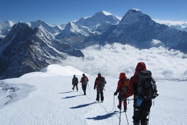 Overland Escape is a leading Trekking tour operator in India. We are offering the best Mera Peak Trekking Tour Packages in Nepal at the cheapest price.