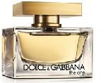 Free Sample of Dolce and Gabbana Fragrance