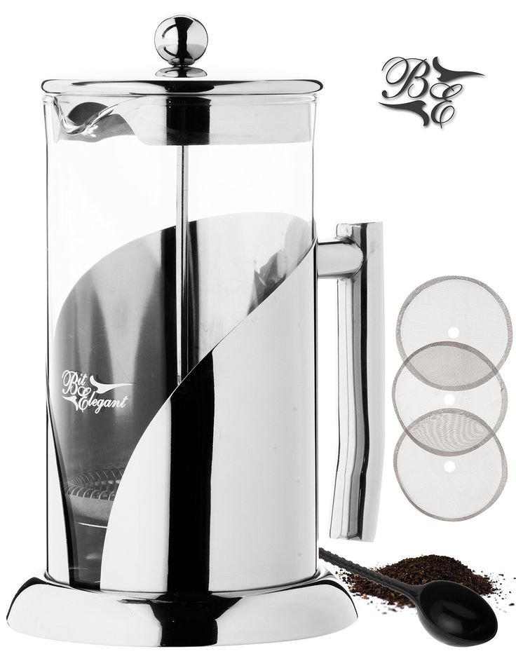 1000+ ideas about Stainless Steel Coffee Maker on Pinterest Coffee maker reviews, Mr coffee ...