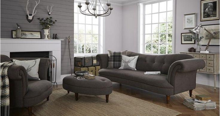 Moray 4 Seater Sofa Moray Alternative   DFS