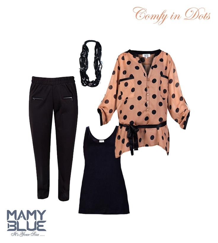 GET THE LOOK!!  PARA UN LINDO MARTES :)