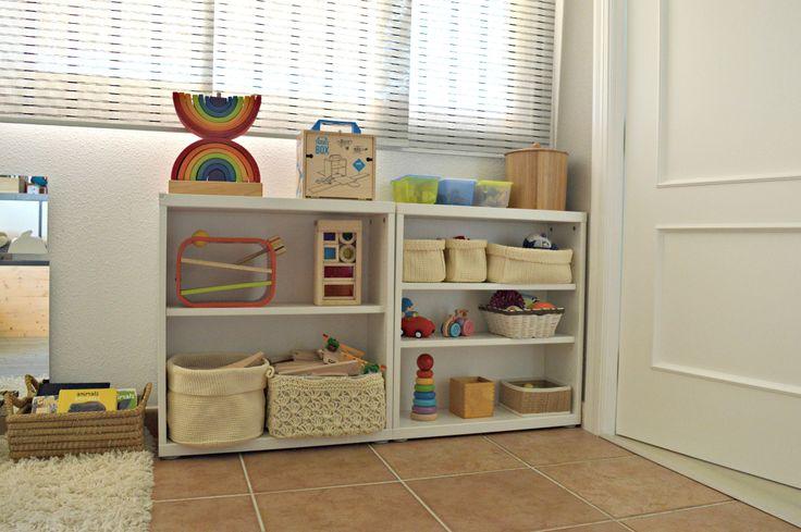 272 besten montessori bedroom bilder auf pinterest. Black Bedroom Furniture Sets. Home Design Ideas