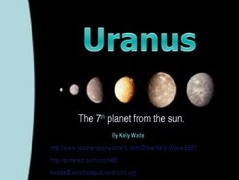 uranus research paper Zeus research paper zeus research paper 721 words nov 28th, 2010 3 pages cronus knew the consequences, for he had overthrown his father, uranus.