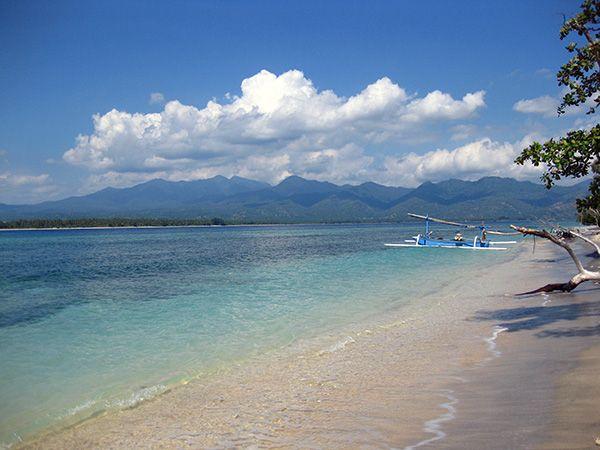 Gili Air - Lombok - Indonesie