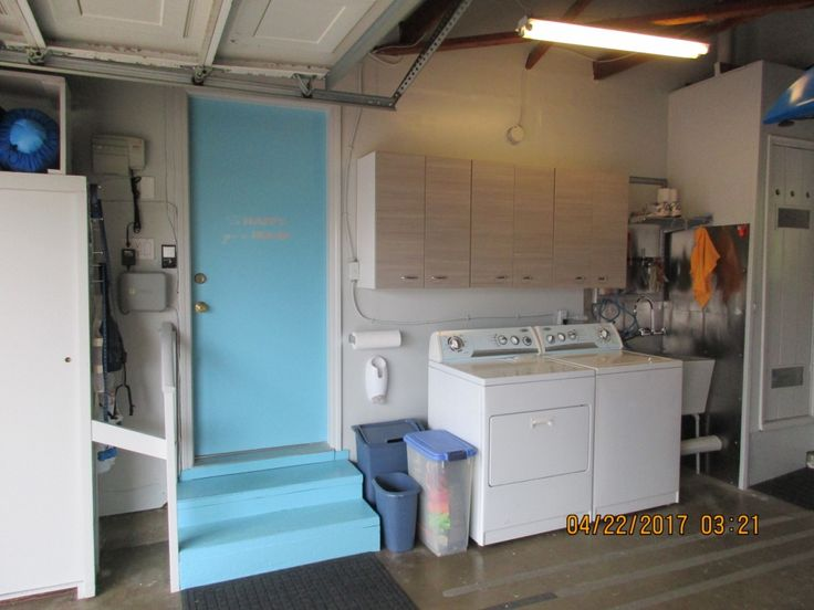 17 Best Ideas About Garage Laundry On Pinterest Small