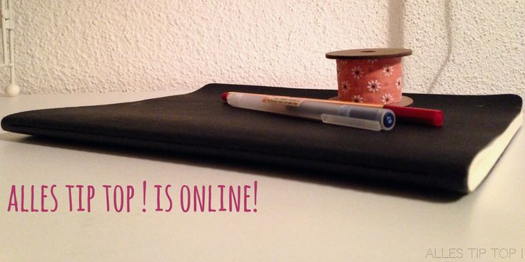 Alles tip top ! is online! The diary of an emigrant. 2.0!