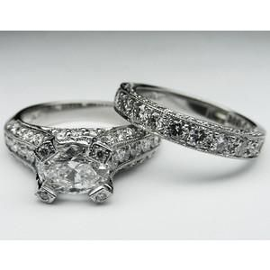 Awesome Oval Engagement Rings At Jcpenney