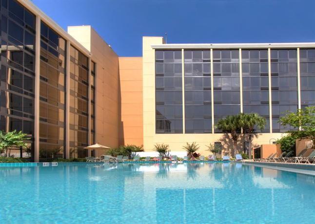 Best Western Orlando Gateway Hotel - Compare Deals
