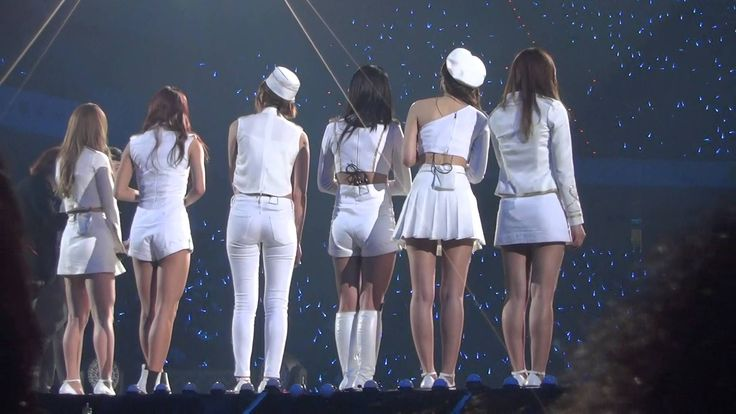 160124  KKBOX Music Awards  Apink  Talk by ohhayoungbar