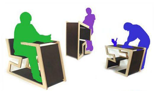 ecobank-classroom-furniture. Flexible classroom furniture.
