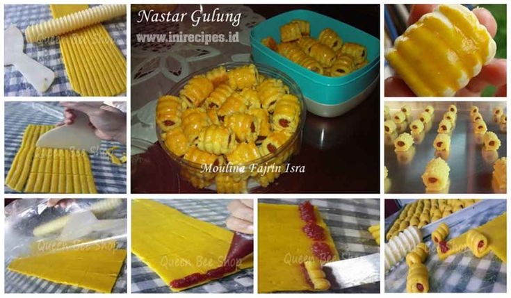 1000+ images about Kue on Pinterest   Pineapple cake ...