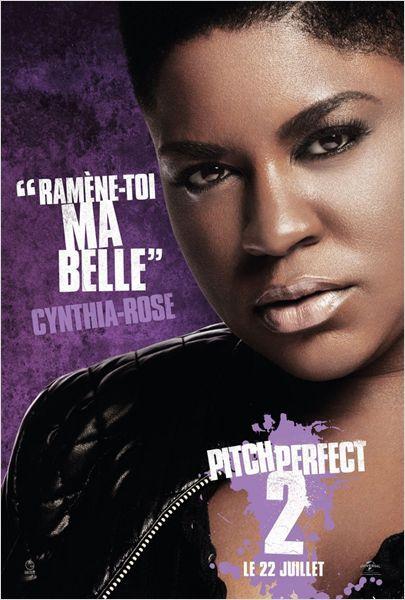 Pitch Perfect 2 – Clip Crazy Youngsters par Ester Dean
