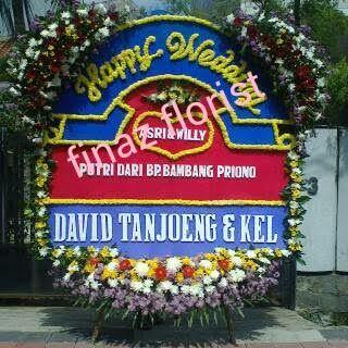 Toko Bunga Online di Jakarta Selatan adalah Toko Bunga Finaz menerima pembuatan dan pengiriman Bunga papan untuk daerah Jakarta Selatan dan sekitarnya