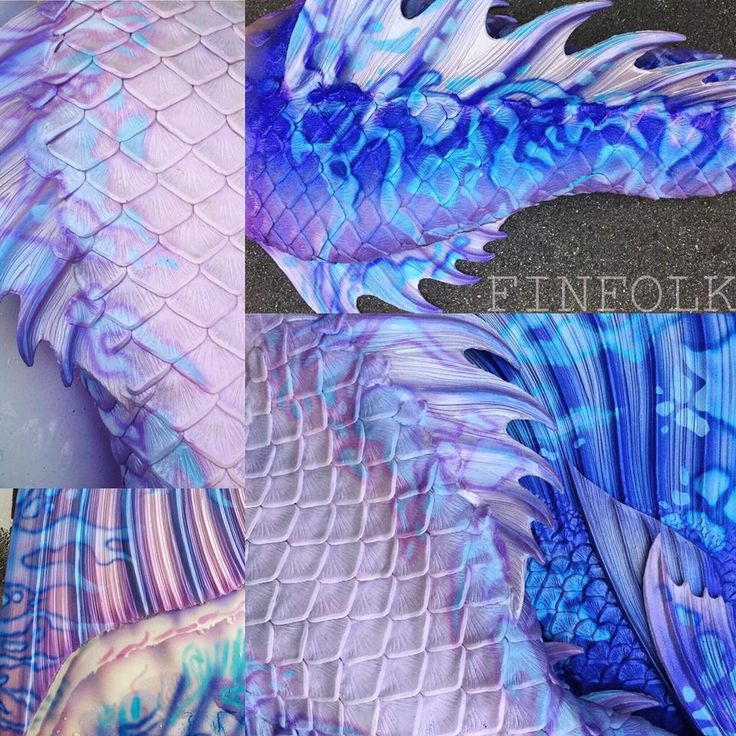 Custom Silicone Mermaid Tails by Finfolk Productions Www.facebook.com/finfolkproductions Www.instagram.com/finfolkproductions Www.finfolkproductions.com