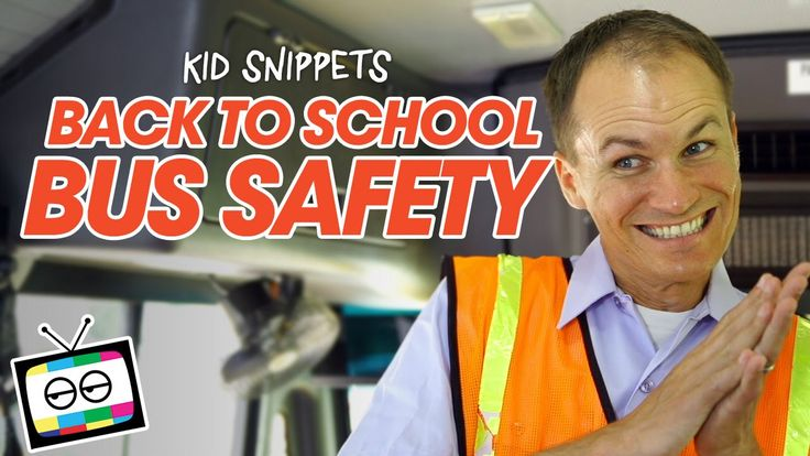 School bus safety is important—and we're not kidding around! For more safety tips, visit http://www.thomasbus.com/safety. Subscribe for new videos: http://bi...