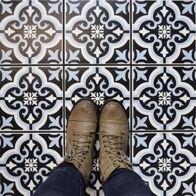 60 best patterned tiles images on pinterest