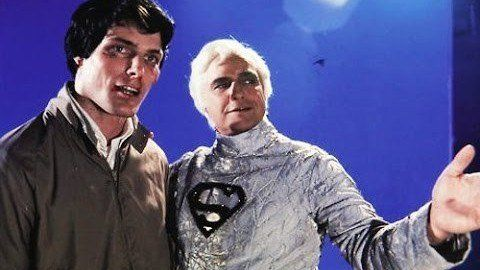 Superman Star Christopher Reeve Accused Marlon Brando of Phoning It In -- Christopher Reeve called out Marlon Brando on the set of Superman for not living up to the legend. -- http://movieweb.com/superman-movie-1978-christopher-reeve-accused-marlon-brando-phoning-it-in/