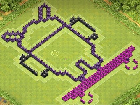 clash of clans android offline hack