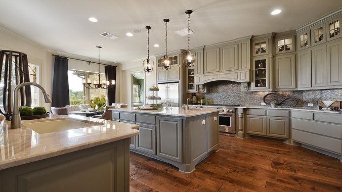 Fabulous Taylor Morrison Kitchens  #AustinHomesforSale #AustinRealEstate  #AustinHomesforSale  If you are considering the sale or purchase in NW Austin I would love the opportunity to earn your business and exceed your expectations. Put my expertise to work for you and call me at 512-826-5550.