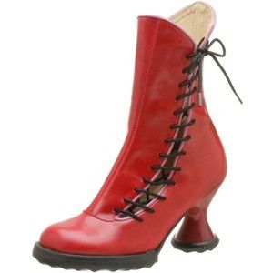 Mini Lover red 8 or 8.5