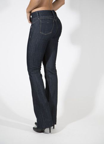 Pushup Jeans by Ivido made in Canada - so curious if they work!
