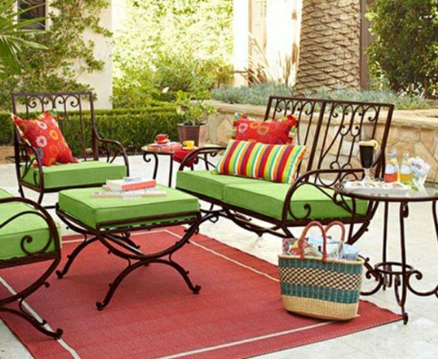 Table Jardin Fer Forge. Beautiful Bien Table Jardin Fer Forge ...