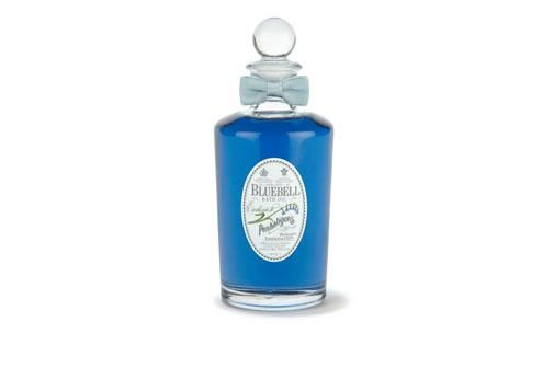 Gift Guide for Her, @penhaligons Bluebell Bath Oil, £40.00