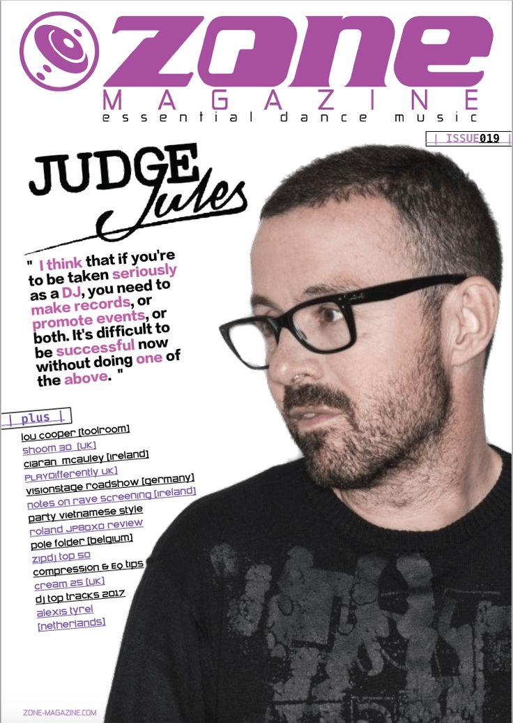 Zone Magazine Issue 019 [PDF]